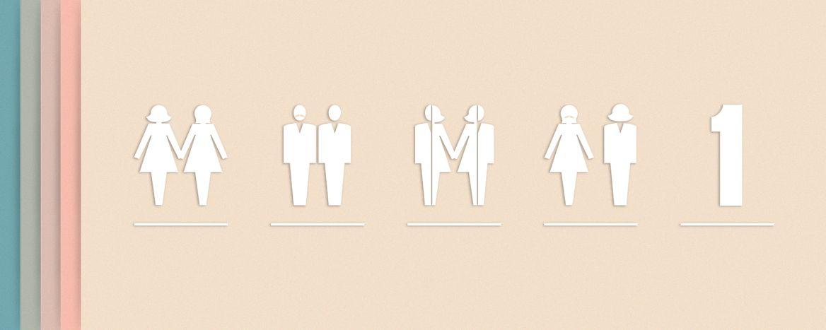 Image for « Je ne comprends pas l'homophobie car je n'ai jamais compris la haine »