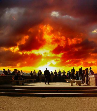 Image for Studenti vs politici: l'Europa a ferro e fuoco!