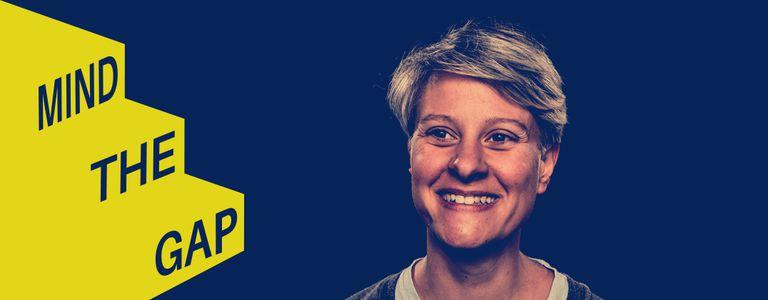 """Image for Miriam Michel: """"Feminismus ist wie Staubputzen"""""""