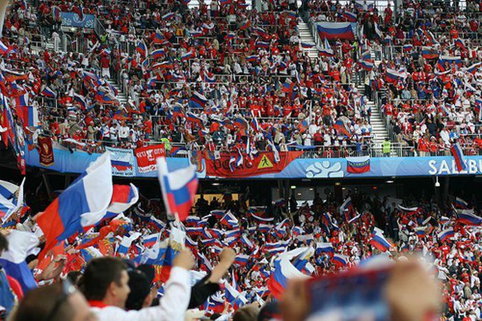 Image for L'ascesa del calcio russo