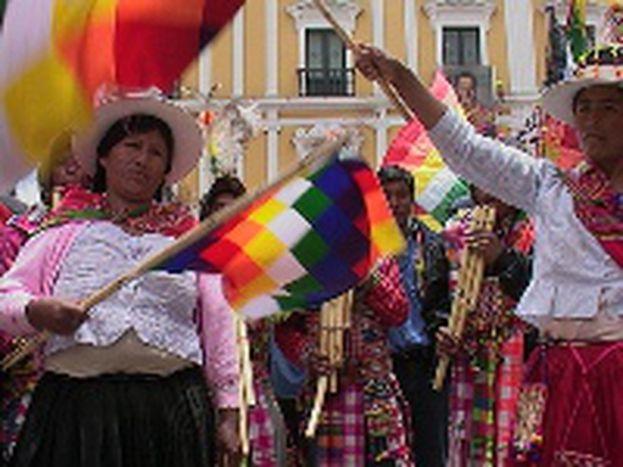 Image for Pablo Gutiérrez Vega: En Bolivia no hay rechazo a lo europeo pero sí nacionalismo