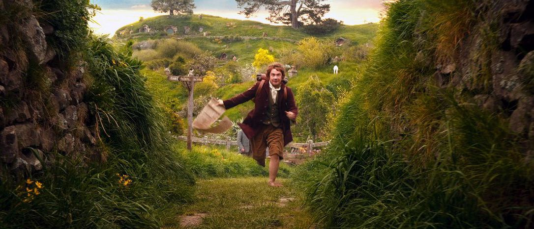 Image for Lo Hobbit di Tolkien, tra Bibbia e black metal