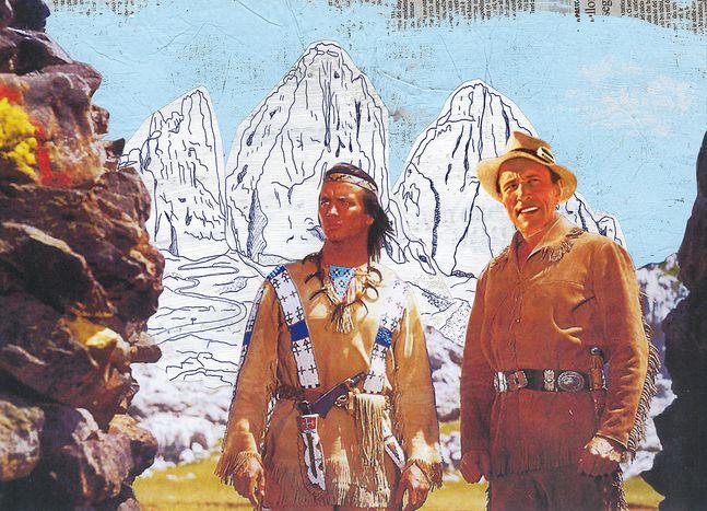Image for Adieu: Pierre Brice geht, Winnetou bleibt