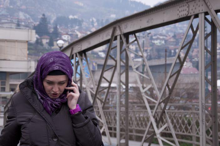 Image for Sarajevo: Visa gen Westen - Zynismus im Osten