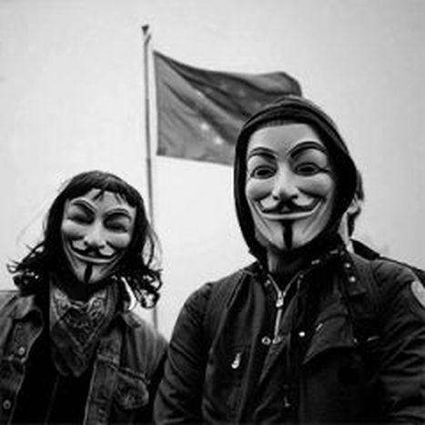 Image for Behind the scenes of Internet Freedom: when hacktivists and the EU work hand in hand