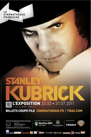 Image for Stanley Kubrick, l'expo, un rendez-vous inévitable à Paris