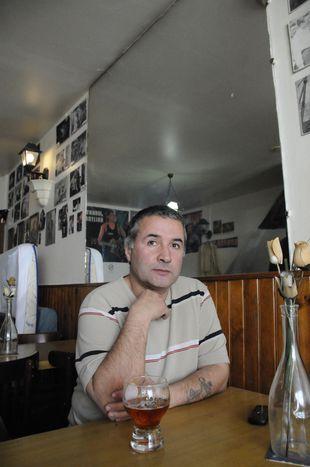 """Image for Saïd André Remli: """"Klawisze próbowali wymusić na mnie «samobójstwo» przynajmniej trzy razy"""""""