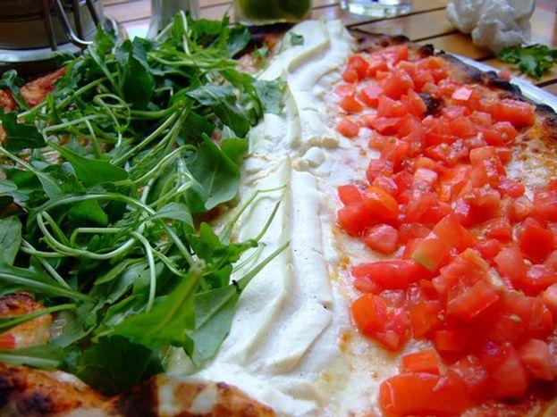 Image for La (storpiatissima) cucina italiana in Francia