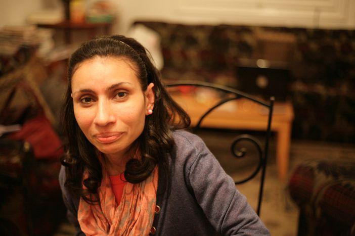 Image for Intervista con Negla Muhammed, da piazza Tahrir alla lotta per il pane quotidiano
