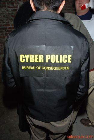 Image for Ciberseguridad: ¿qué papel jueganlos criminales?
