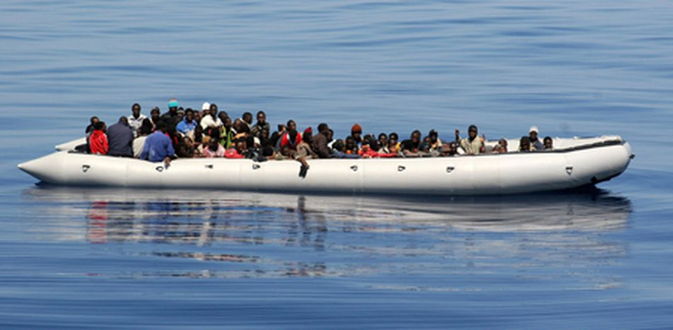 Image for Migration: What is Europe really doing?