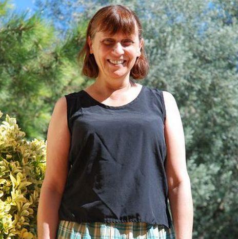 Image for Anne-Marie Autissier: Vivir como europeo para servir a Europa