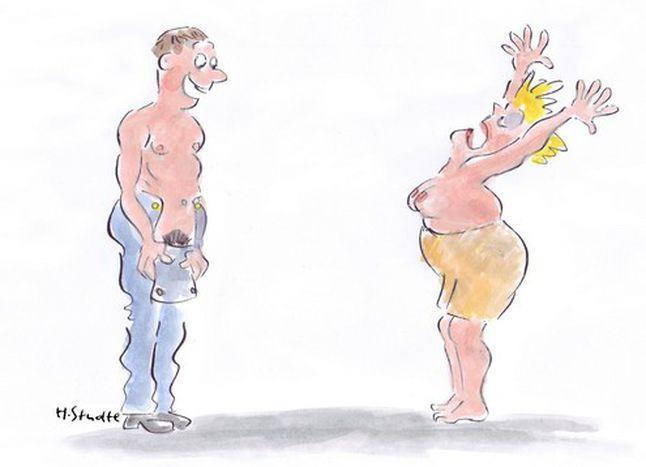 Image for Ci scommettiamo le mutande?