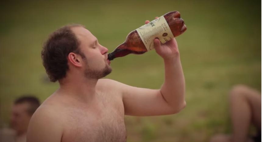 Image for bielorussia: dietrol'annegamento,l'alcolismo