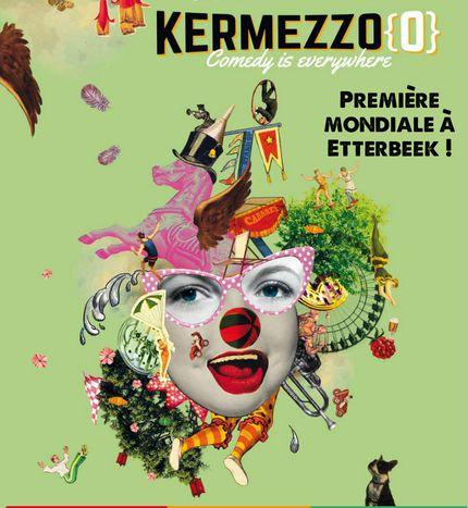 Image for KERMEZZO(O): A Spring Festival with a Vintage spirit