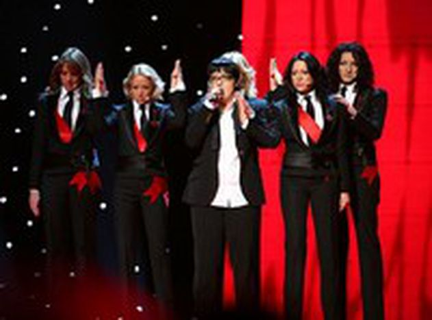 Image for Eurovision 2007 : l'Europe de l'Est en force