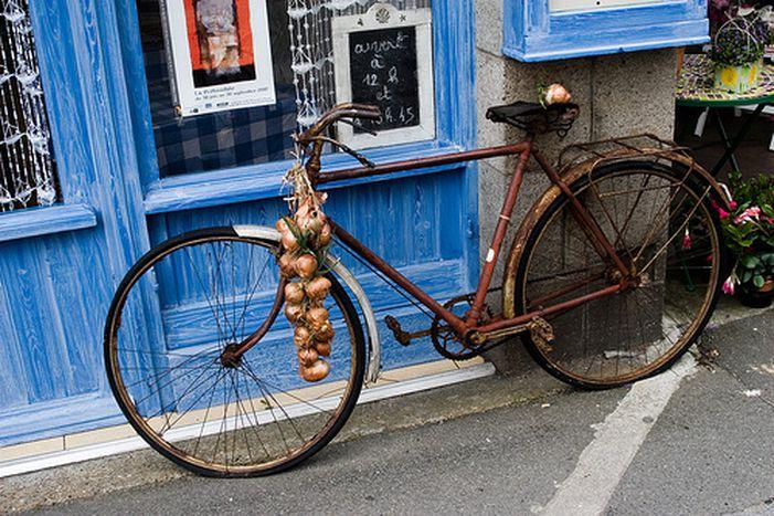 Image for La revolución de la bicicleta