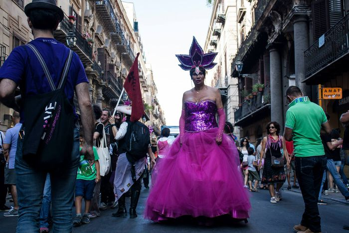 Image for Palermo Pride 2015: la gallery