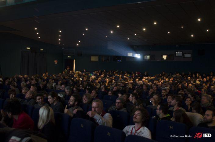 Image for Mov(i)e To Berlin - Torino Film Festival: più di una prospettiva