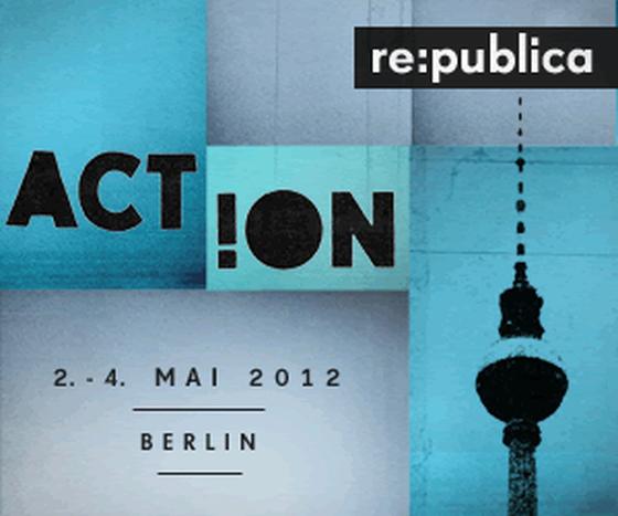 """Image for re:publica 2012 -- """"Ich adde Deine Mudda!"""""""