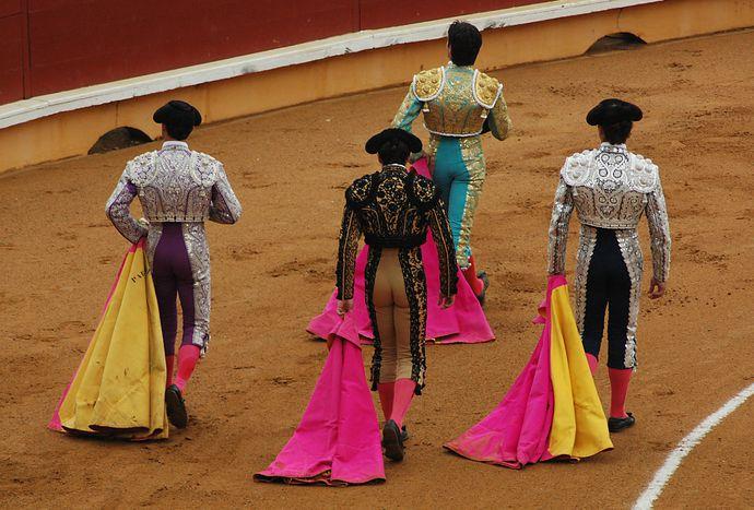 Image for La Catalogne contre les corridas: la mise à mort d'une identité espagnole ?