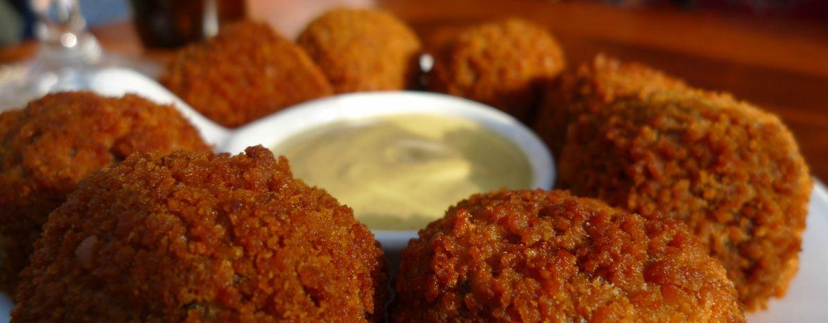 Image for La cuisine néerlandaise: une histoire qui manque de goût