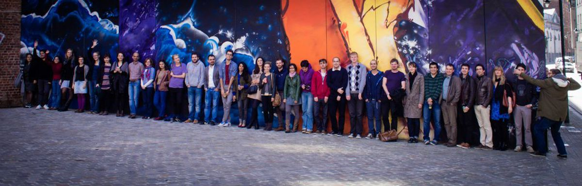 Image for 7thBabel Academy is over, after 2 days of intense work and award ceremony in Brussels