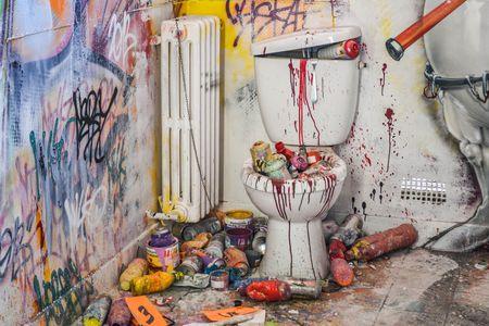 Image for Tour Paris 13 : le graff s'arrache