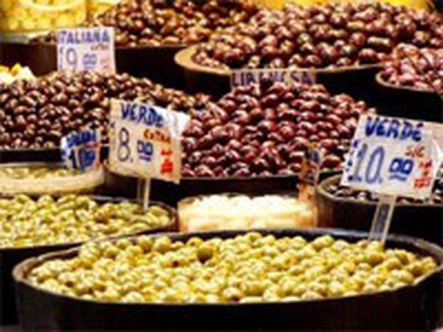 Image for Euromed, ekonomiczna porażka?