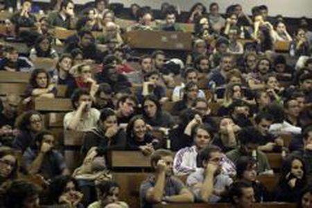 Image for La rivolta studentesca a Bologna