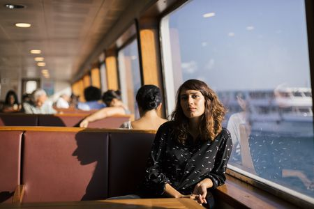 Image for Fatma Aydemir: The young Berlinerbetween two worlds