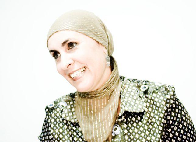 """Image for Fátima Mohamed Kaddur: """"El velo es integración"""""""