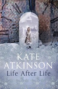 Image for Kate Atkinson at the Edinburgh International Book Festival: bearing witness