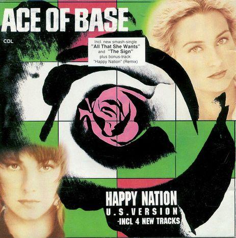 Image for Suède : Happy nation de la pop des années 90