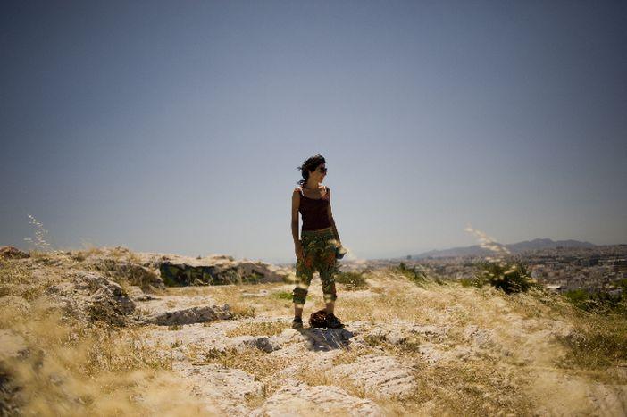 Image for La ecología, la paradoja de Atenas