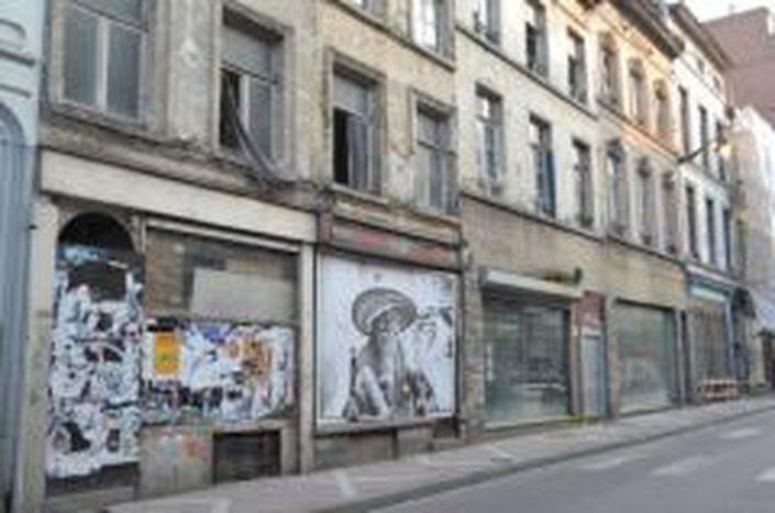 Image for Brusselization