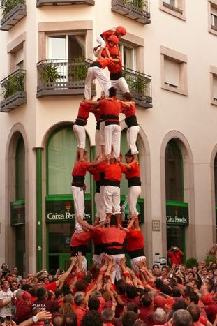 "Image for Our national festival: ""la diada de Cataluña"""