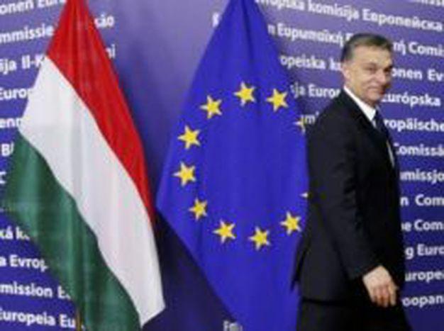 Image for Hongrie: L'Union face à ses contradictions