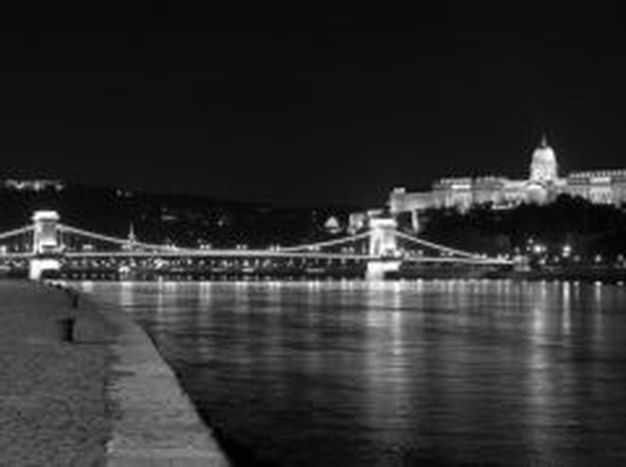 Image for Nine Fantastical and Fascinating Things about Budapest