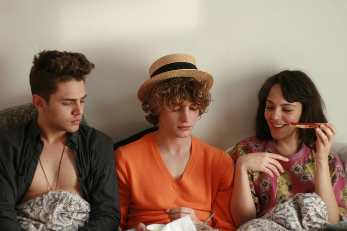 Image for Queer as Xavier Dolan