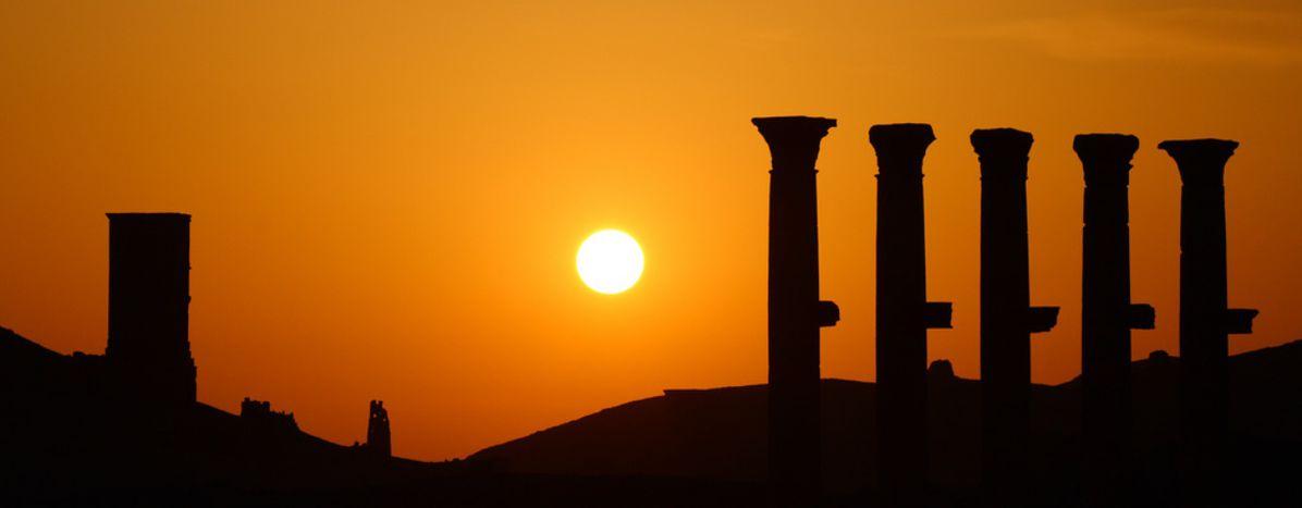 Image for ¿Por qué el Estado Islámico atacael patrimonio cultural?