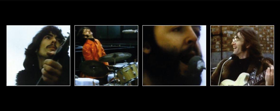 Image for Rooftop Concert,quella volta che i Beatles cambiarono il mondo