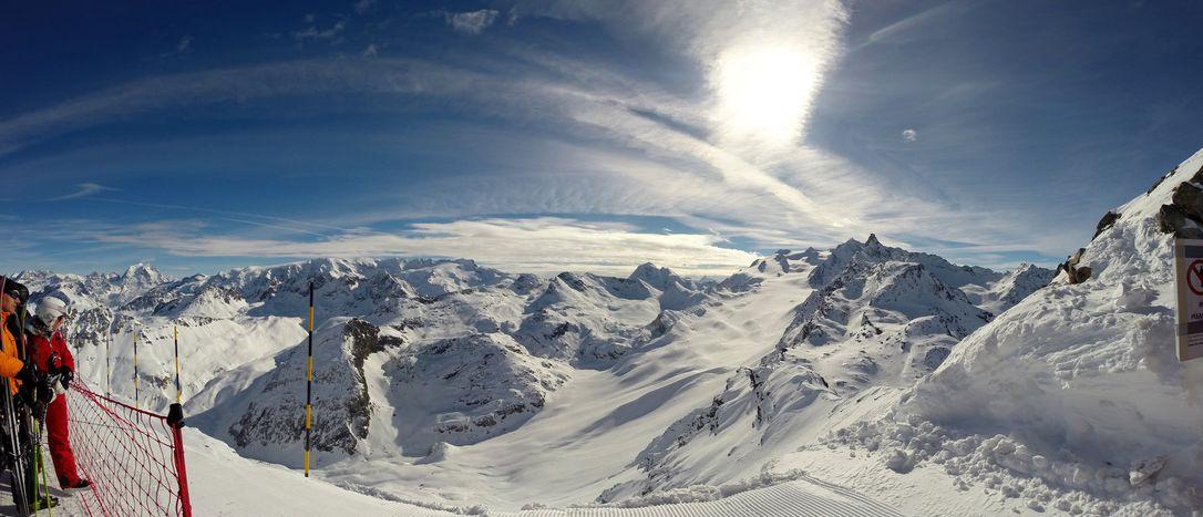 Image for Skier en Savoie: notre top 5