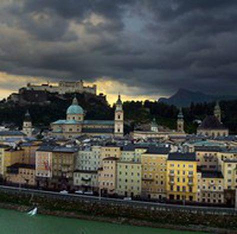 Image for Teutonenflucht nach Österreich