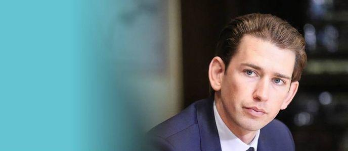 Image for Sebastian Kurz: Österreichs Next Top Leader?
