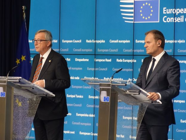 Image for L'Europe cherche une solution pour la crise en Libye
