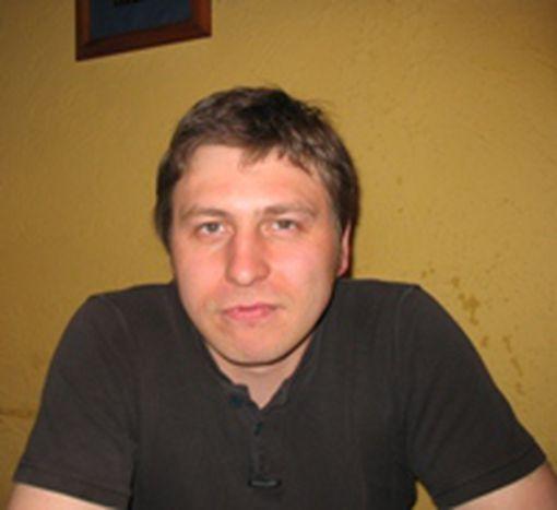 Image for Marius Ivaskevicius, faux fuyant