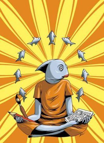 Image for Bolzano 'nowords comics': bando per partecipare call for entries