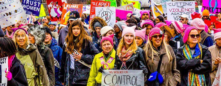 Image for Campagnes européennes pour les droits des femmes : OMGyes!