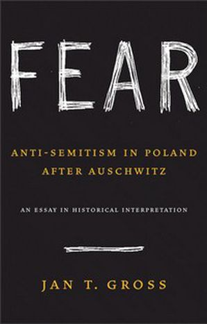 Image for Jan T. Gross: Poland's 'anti-semitic' attitude